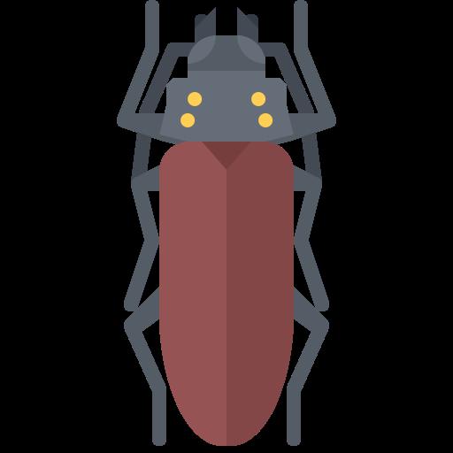 Beetle  free icon