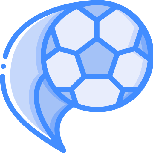 futebol  grátis ícone