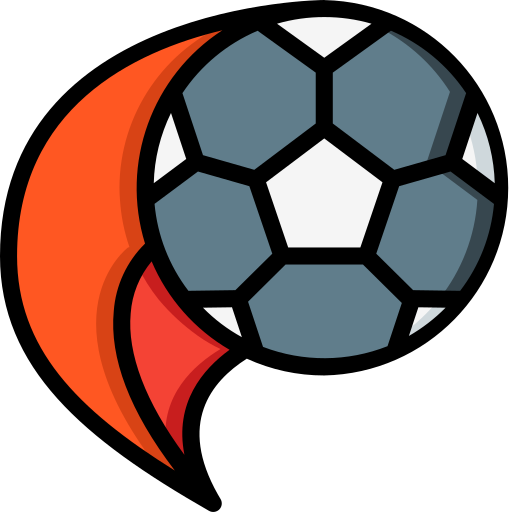fútbol  icono gratis