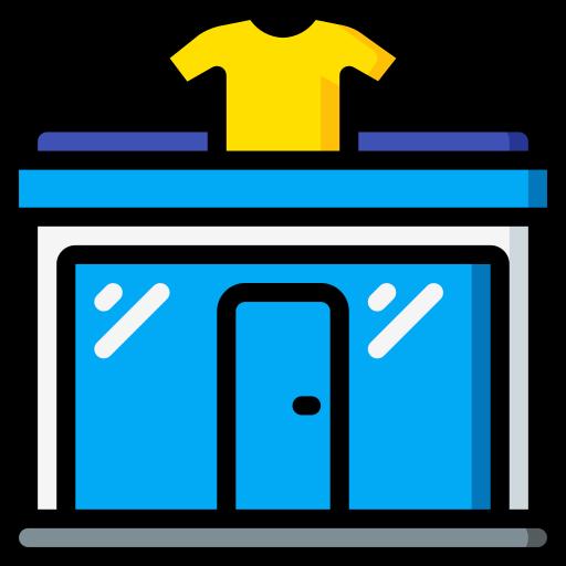 confecções  grátis ícone