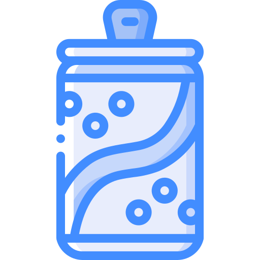 Drink can  free icon