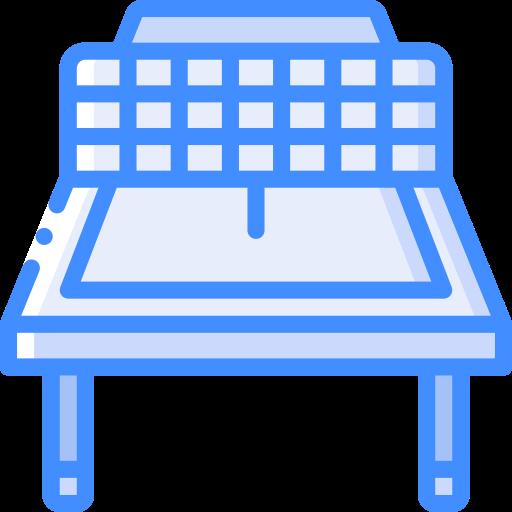tênis de mesa  grátis ícone