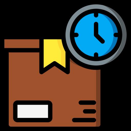 caixa  grátis ícone