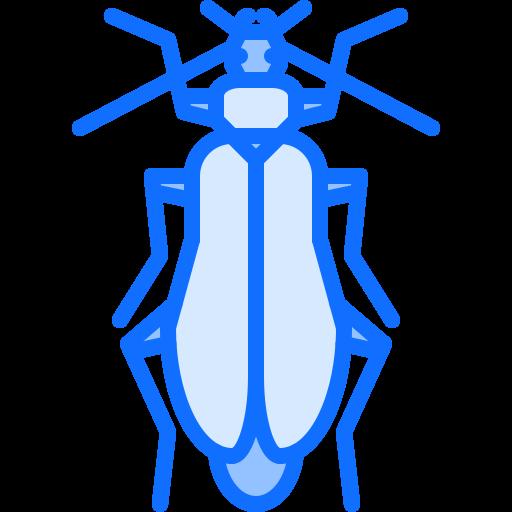 scarabée  Icône gratuit