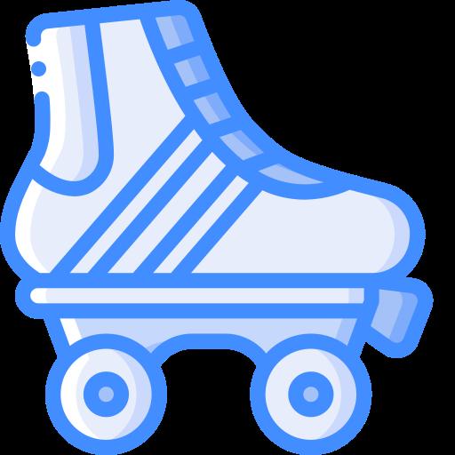 롤러 스케이트  무료 아이콘