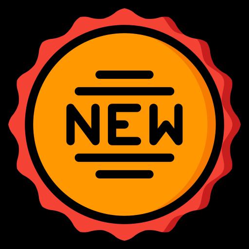 distintivo  grátis ícone