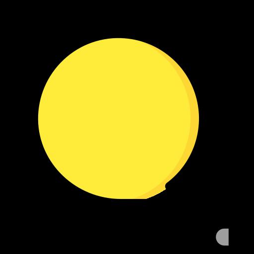 energia solar  grátis ícone