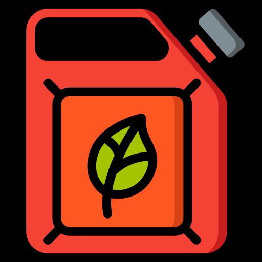 dispensador de combustível  grátis ícone