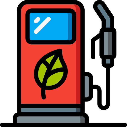 bomba de combustivel  grátis ícone