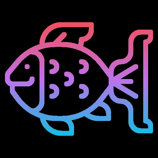 Fish  free icon