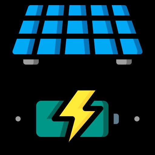 carga da bateria  grátis ícone