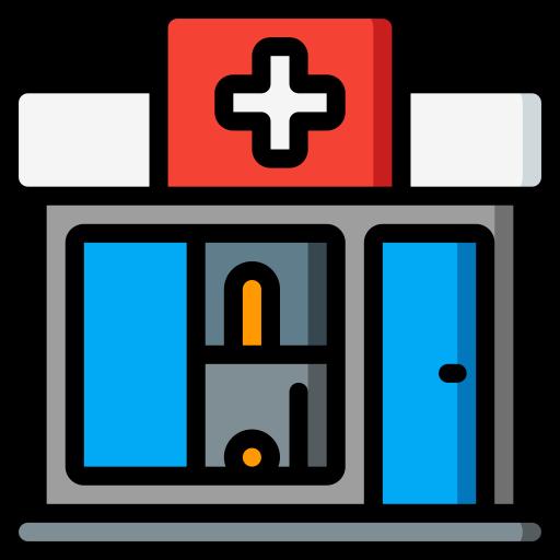 farmacia  grátis ícone