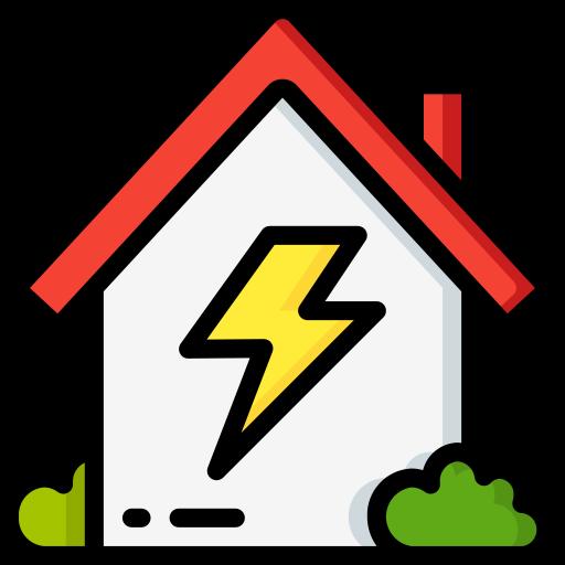 energia renovável  grátis ícone