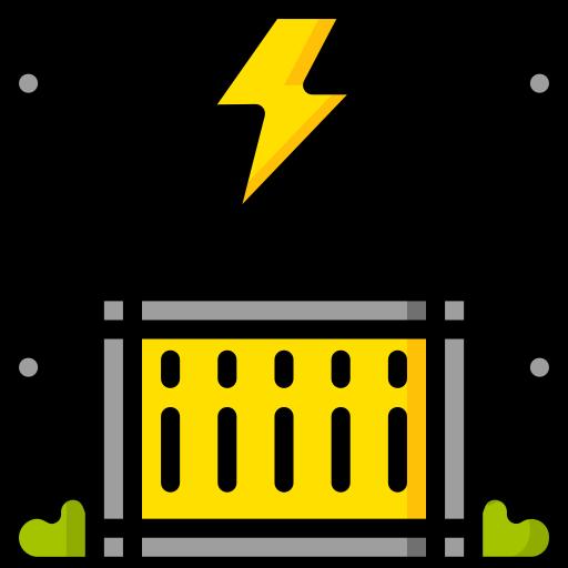 gerador  grátis ícone