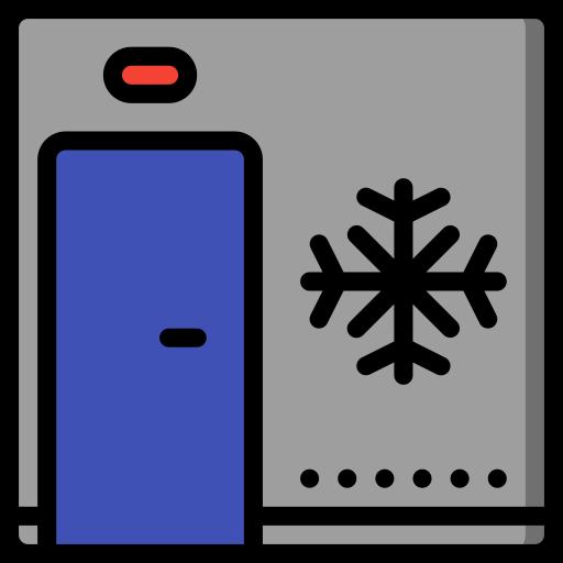congelador  grátis ícone