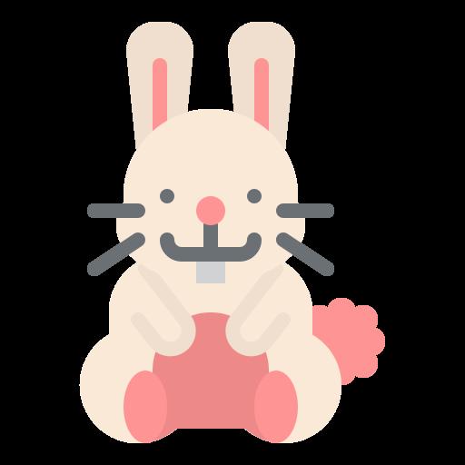 Rabbit  free icon