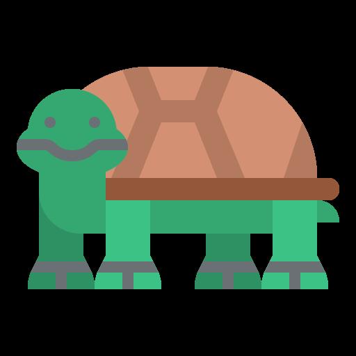 Turtle  free icon