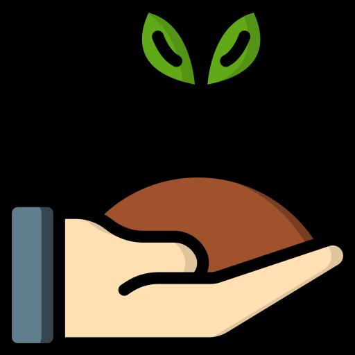 plante uma árvore  grátis ícone