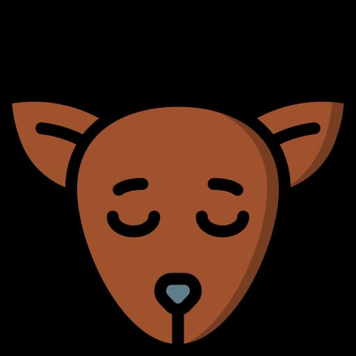 cervo  grátis ícone