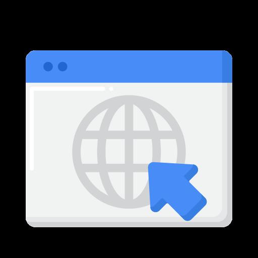 browser  kostenlos Icon