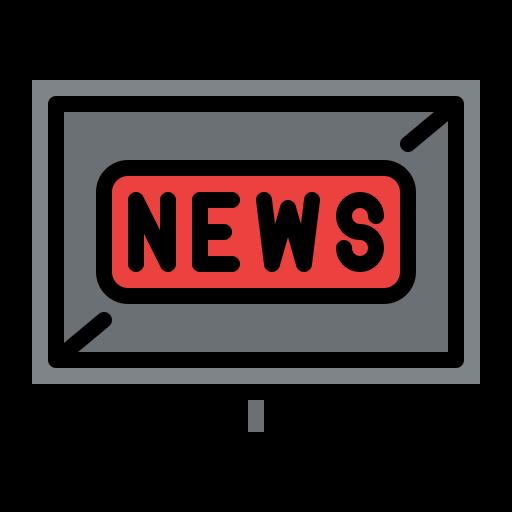 News feed  free icon
