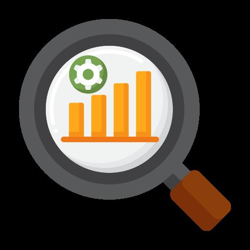 marktforschung  kostenlos Icon