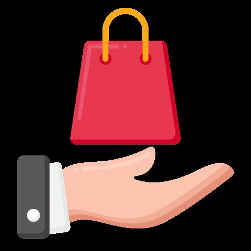 produktwerbung  kostenlos Icon