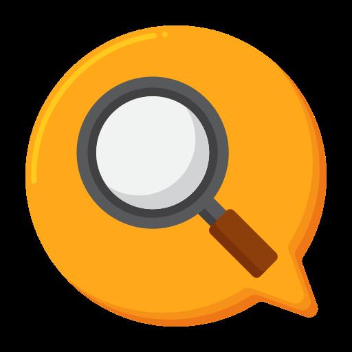 suche  kostenlos Icon