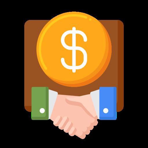 sponsoring  kostenlos Icon