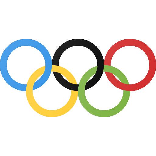 Olympics  free icon