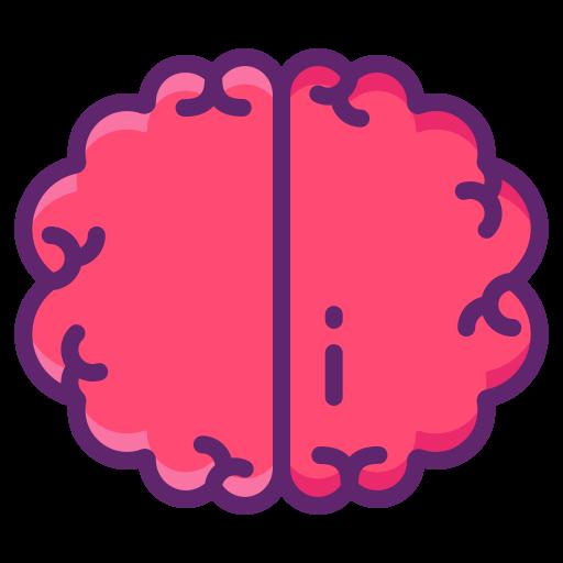 Головной мозг  бесплатно иконка