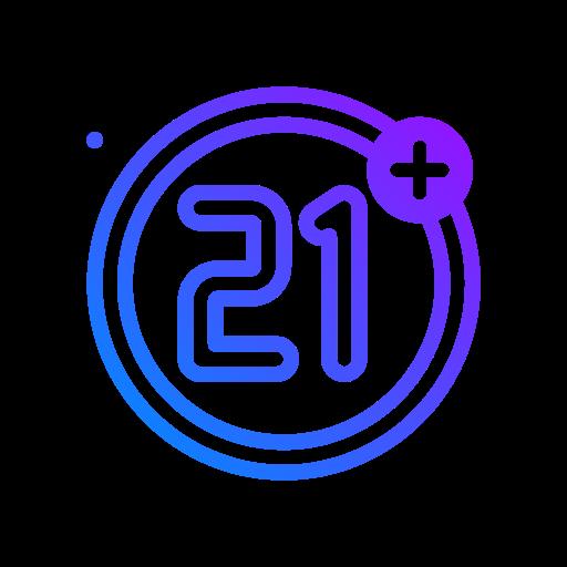 21  Icône gratuit