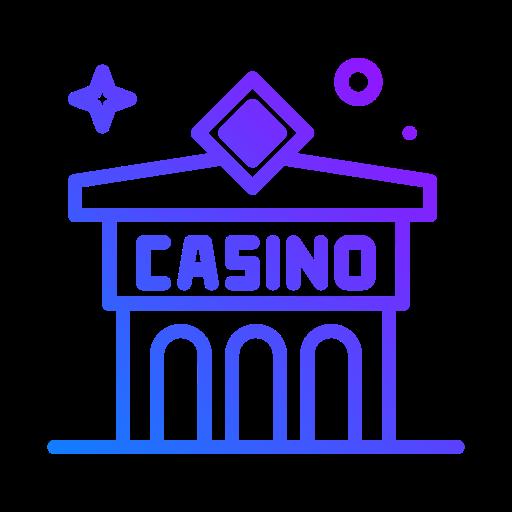 casino  Icône gratuit