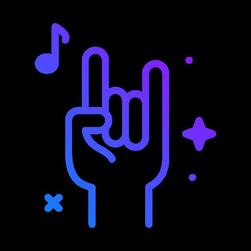 mão  grátis ícone