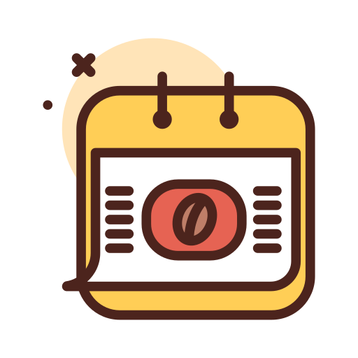 calendrier  Icône gratuit