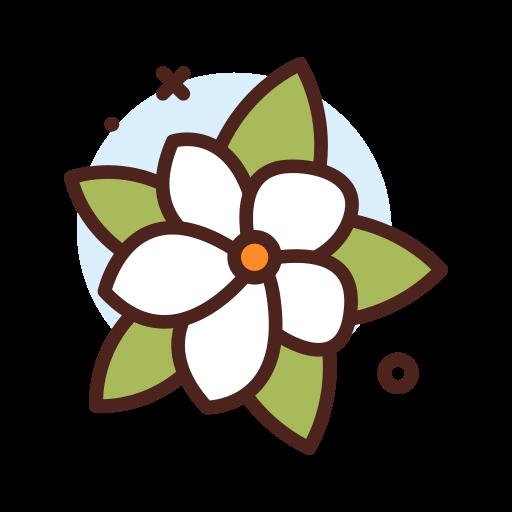 fleur  Icône gratuit