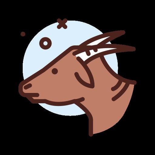 chèvre  Icône gratuit