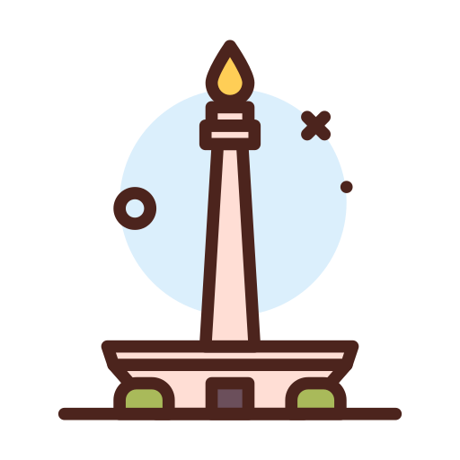 monumento  grátis ícone