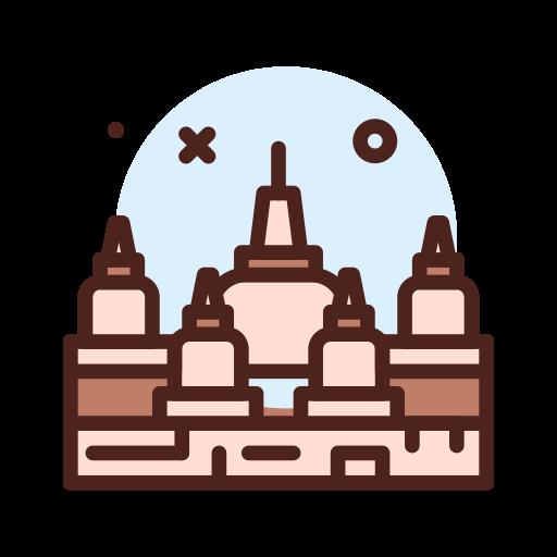 têmpora  grátis ícone