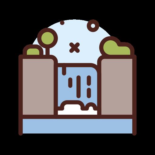 cachoeira  grátis ícone