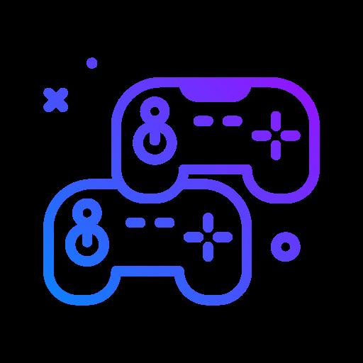 jeux  Icône gratuit