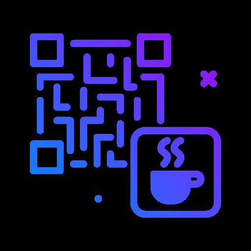 qr code  Icône gratuit