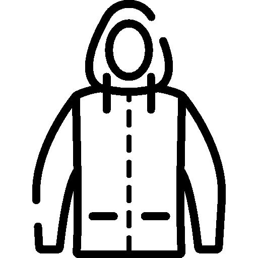 kapuzenpullover  kostenlos Icon