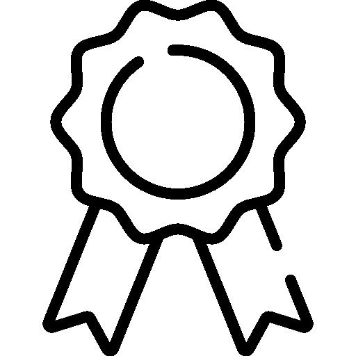 medaille  kostenlos Icon