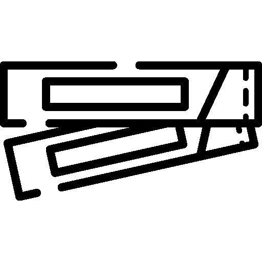 goma  icono gratis