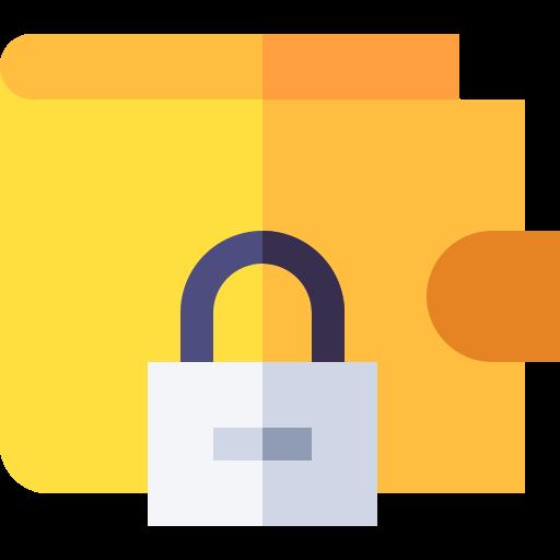 Wallet  free icon