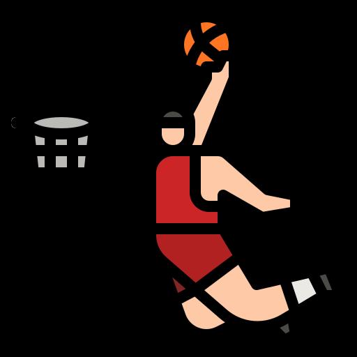 baloncesto  icono gratis