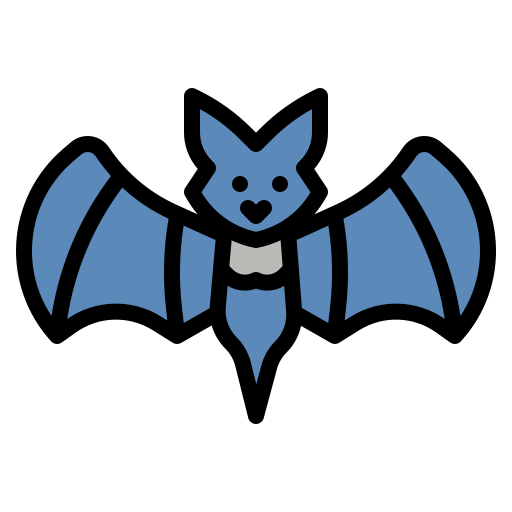 Bat  free icon
