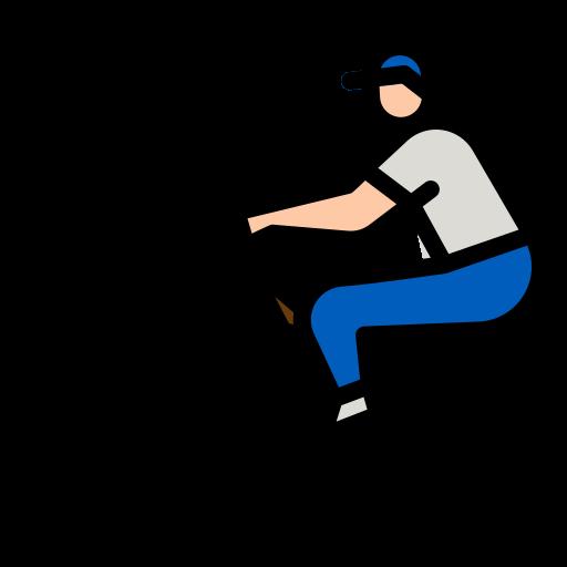bmx  grátis ícone