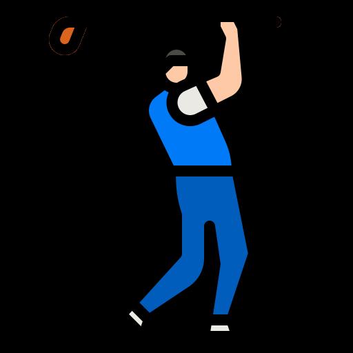 le golf  Icône gratuit